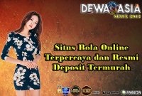 Situs Bola Online